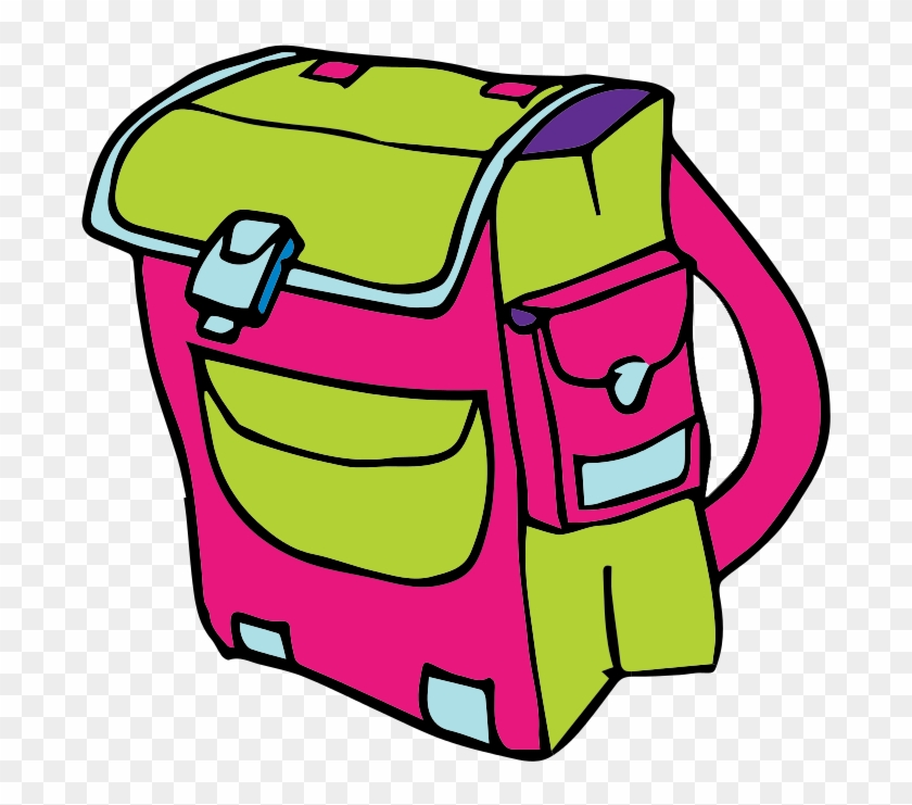 Backpack supplies images clip. Bookbag clipart school bag
