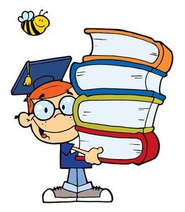 Books clipart. Free image book clip