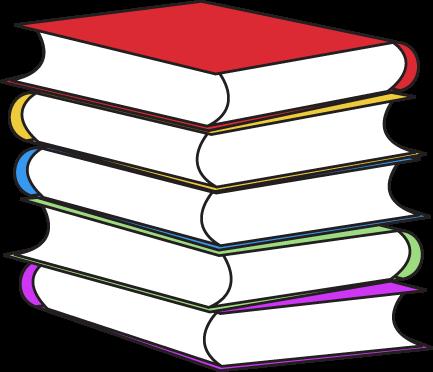 Books clipart. Book clip art images