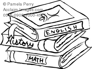 Books clipart black and white. History book panda free