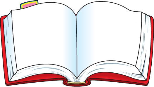 Books clipart boarder. Book clip art border
