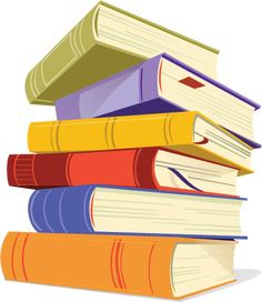 Books clip art royalty. Book clipart cartoon