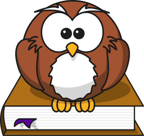 Free text public domain. Books clipart cartoon
