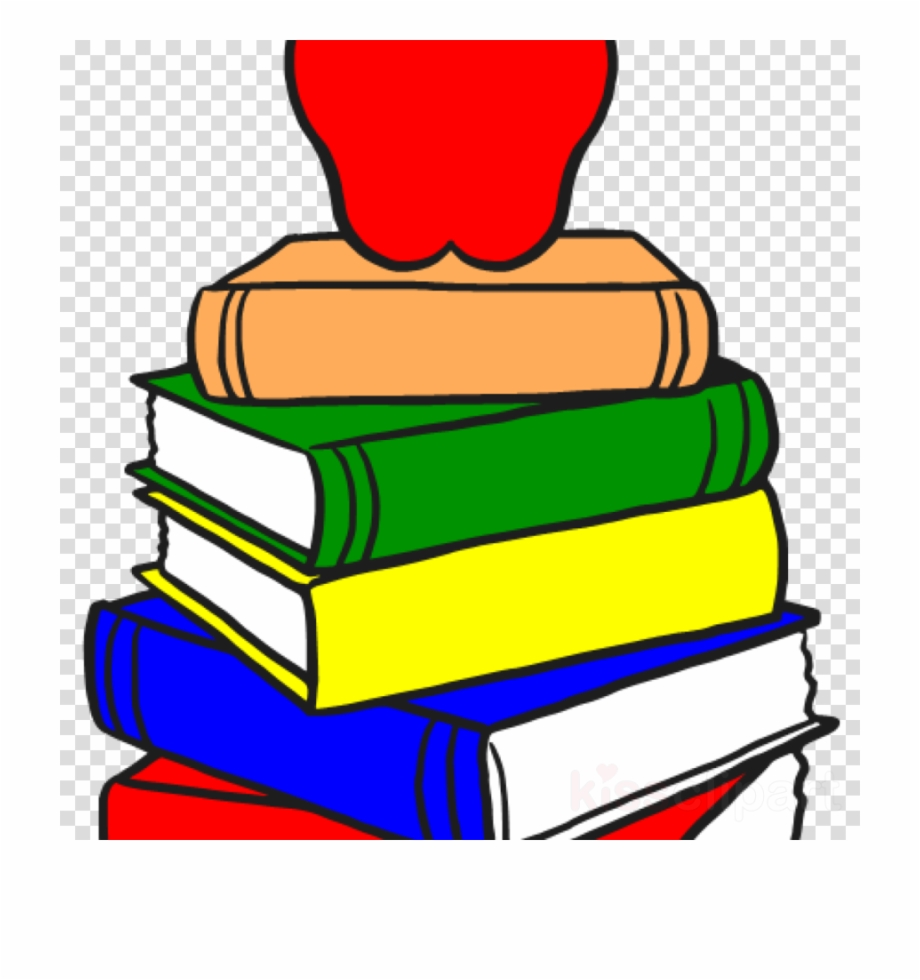 Png stack of book. Books clipart cartoon