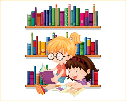 Books clipart children's book. Learn what makes a