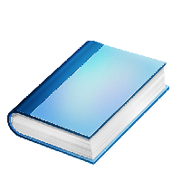 Download png image with. Books clipart clear background