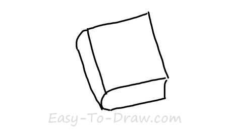 Books clipart easy.  collection of cartoon