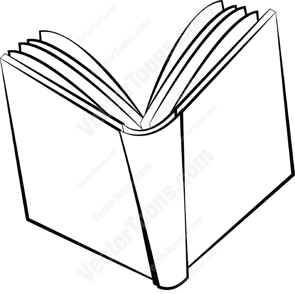 Books clipart easy. Simple drawing at getdrawings