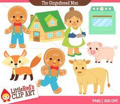 Fairy tale clip art. Books clipart fairytale