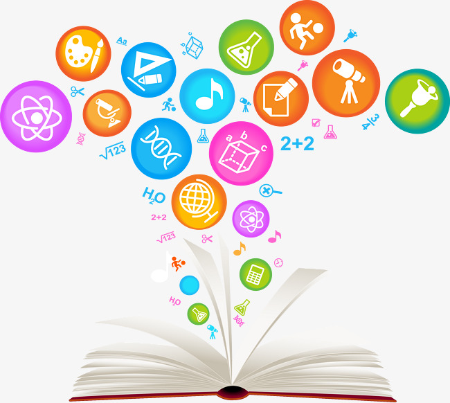 Books clipart knowledge. In know how mathematics