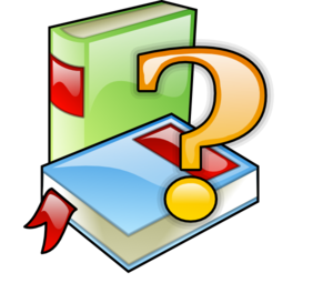Clip art at clker. Books clipart rating