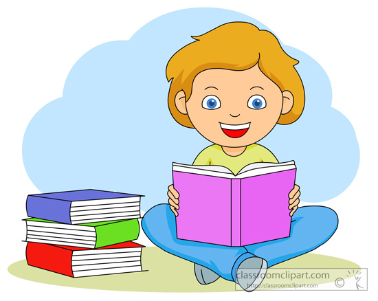 Clipart reading abook. Free books cliparts download