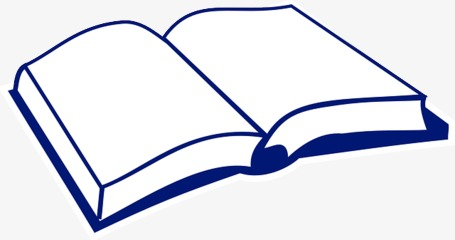 Books clipart simple. Cartoon book png image