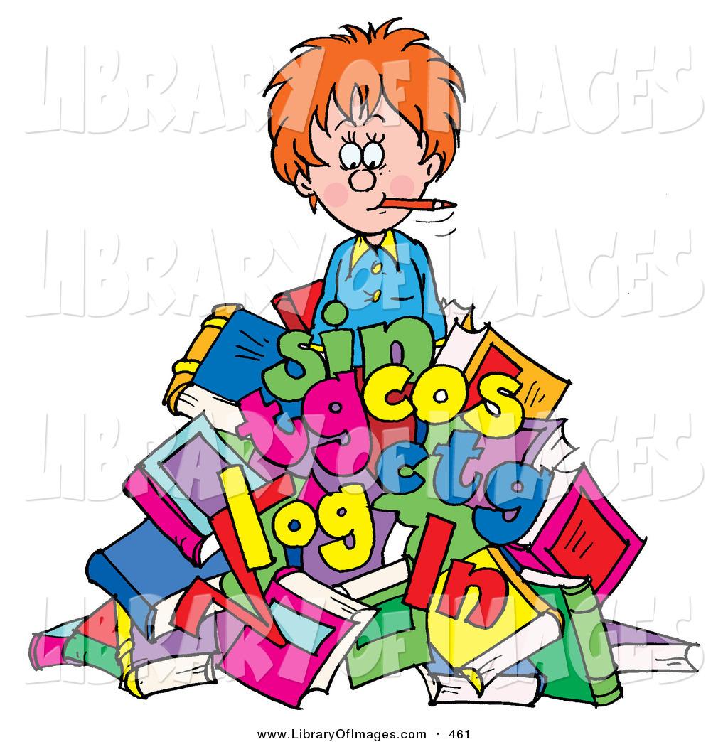 Books clipart teacher. Panda free images teacherbooksclipart
