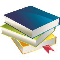 Books clipart transparent background. Download png image with