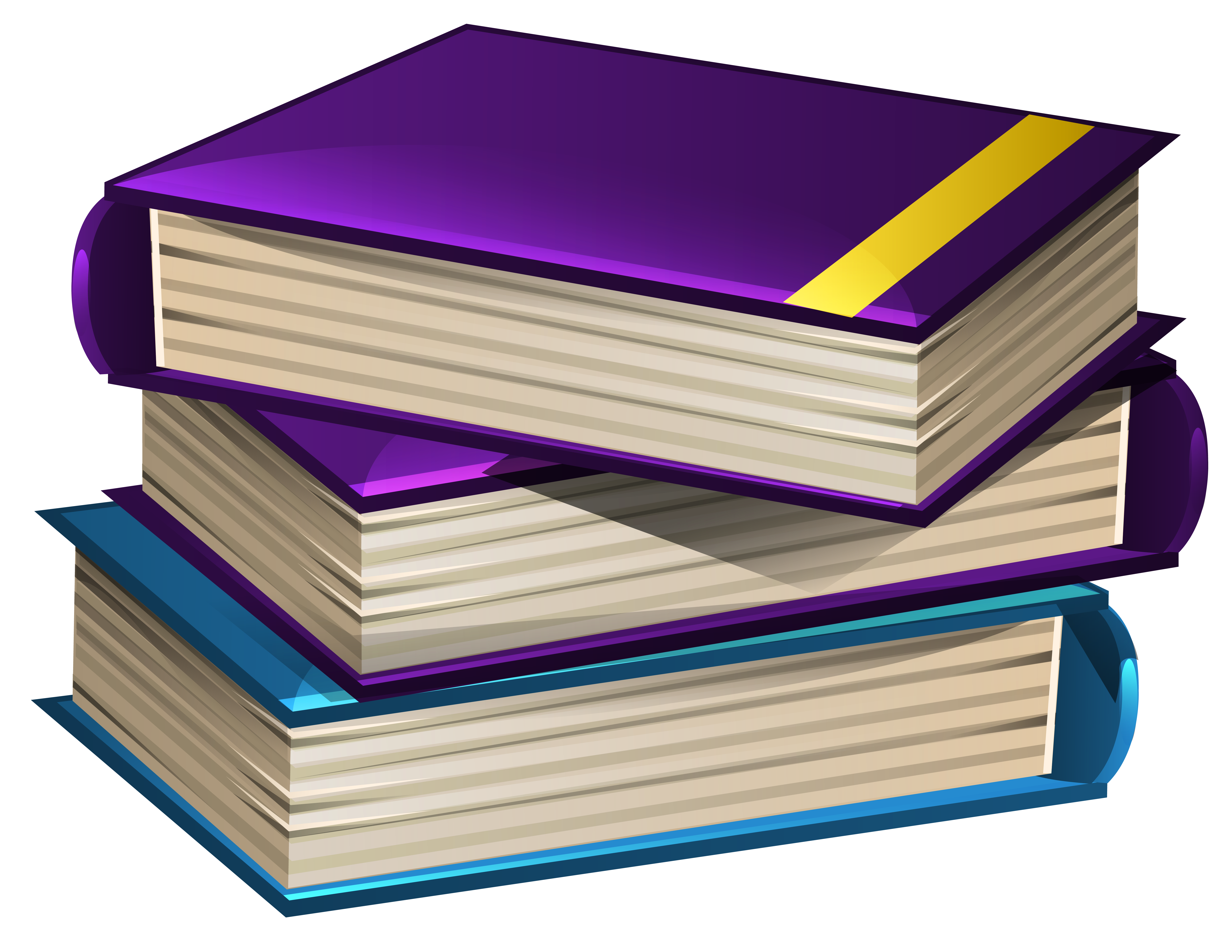 School png image gallery. Books clipart transparent background