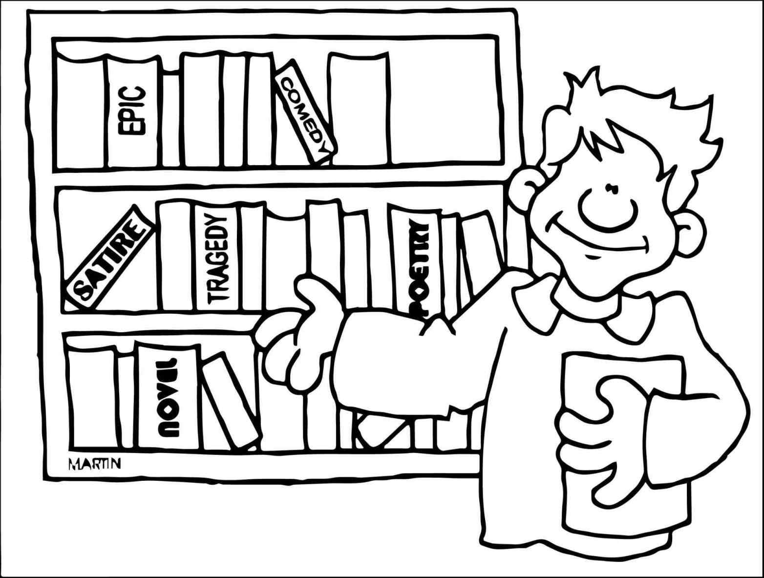 Bookcase drawing at getdrawings. Bookshelf clipart black and white