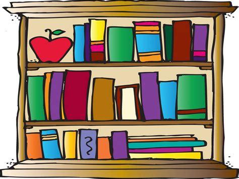 Bookshelf clipart cartoon. Bookcase clipground brine