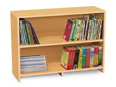 Space saver bookcase at. Bookshelf clipart classroom