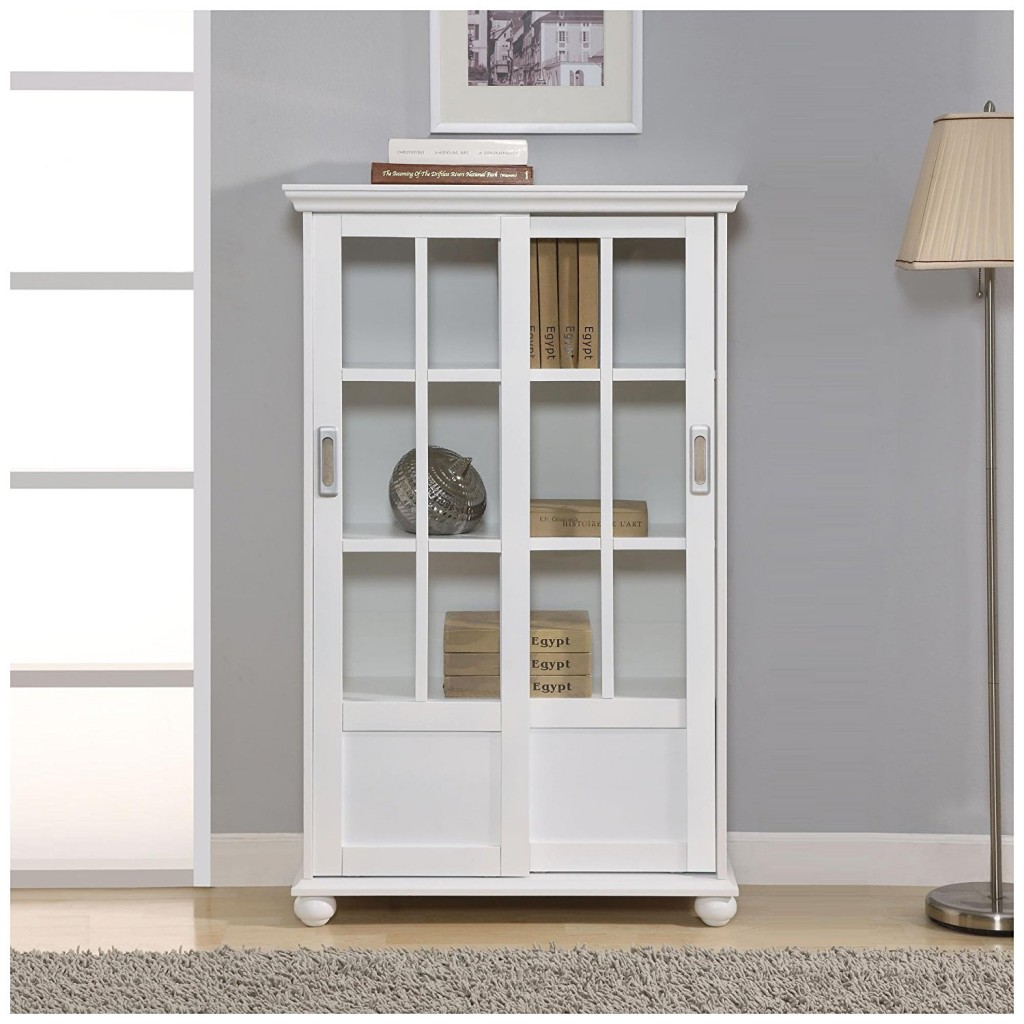 Top bookcases with glass. Bookshelf clipart display cabinet