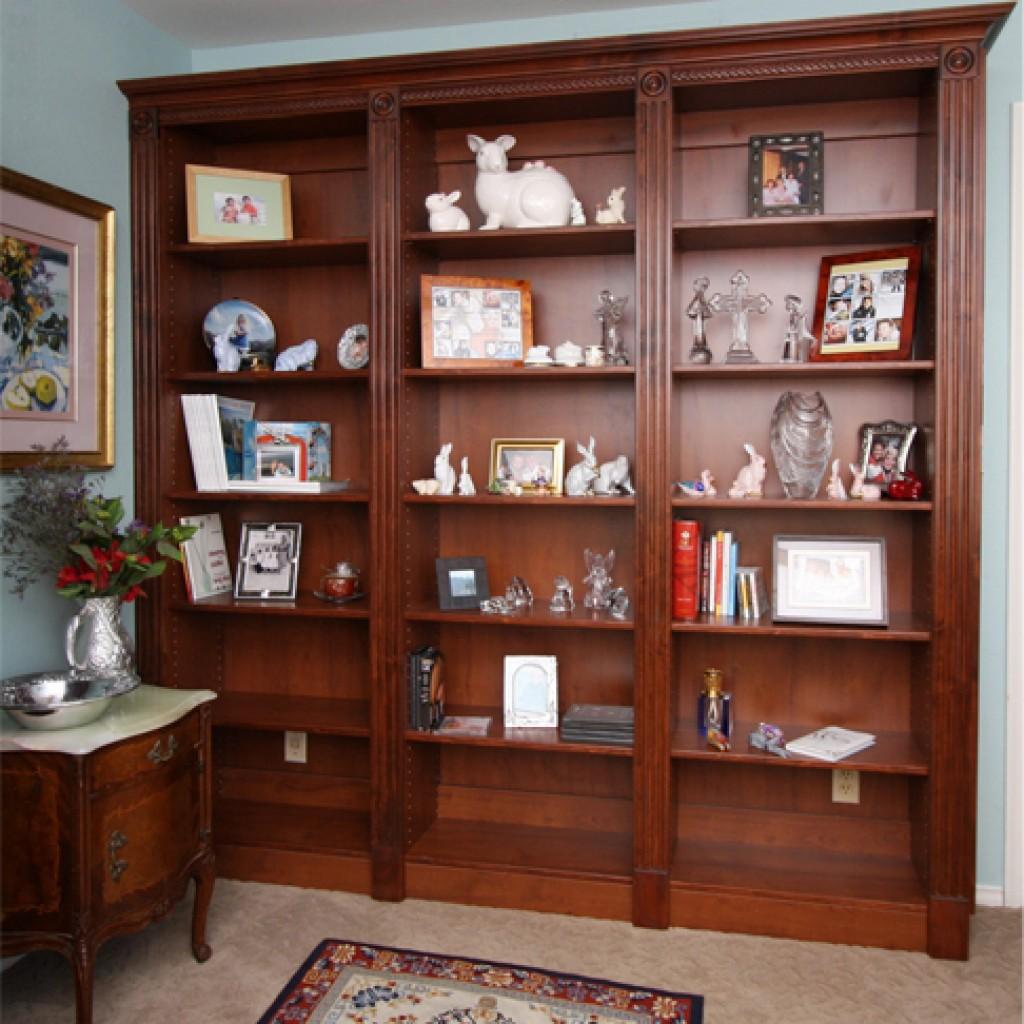 Bookshelf clipart display cabinet. Custom entertainment center san