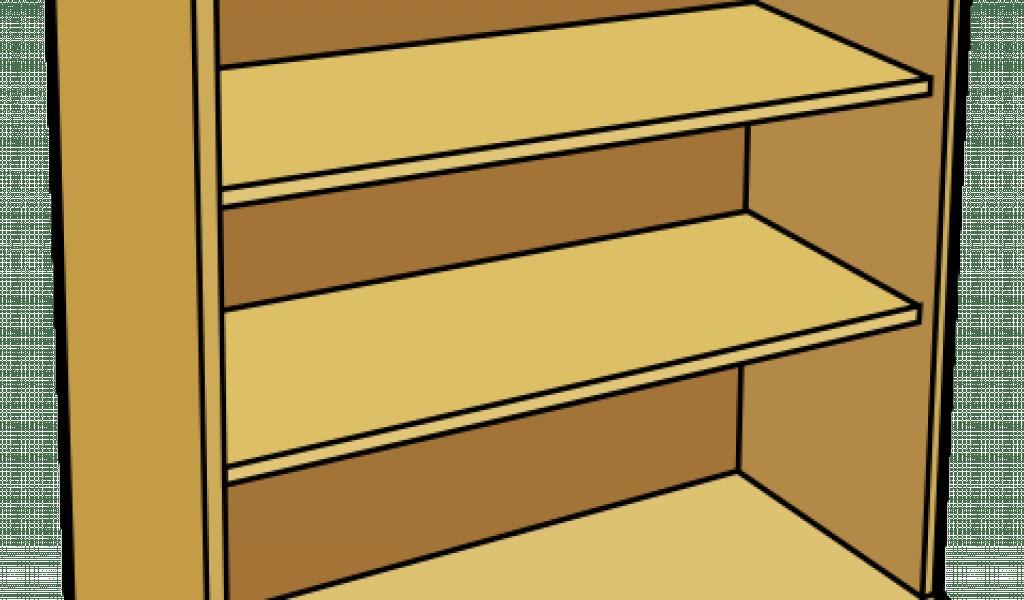 Bookshelf clipart furniture. Shelf clip art cliparts