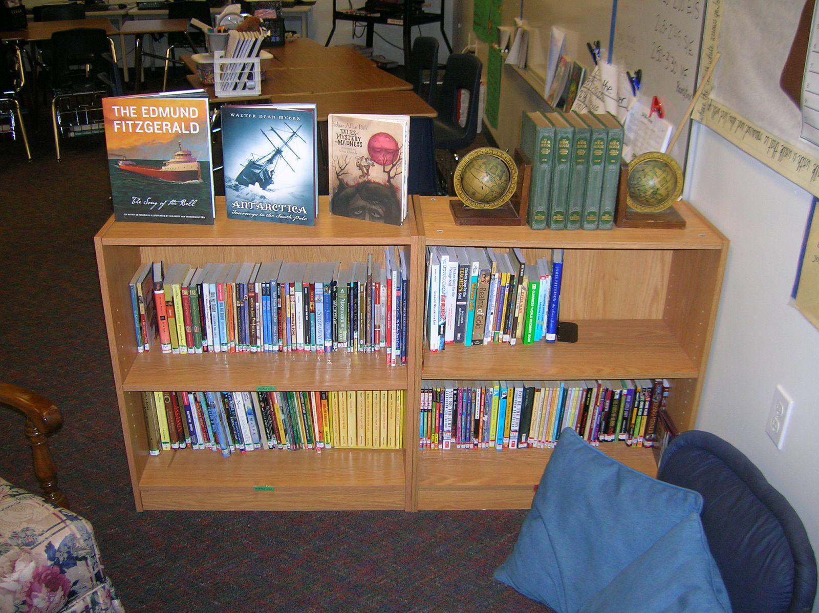 Enjoyable Classroom Bookshelf Clipart Home Ideas Style Concepts For Home Interior And Landscaping Spoatsignezvosmurscom