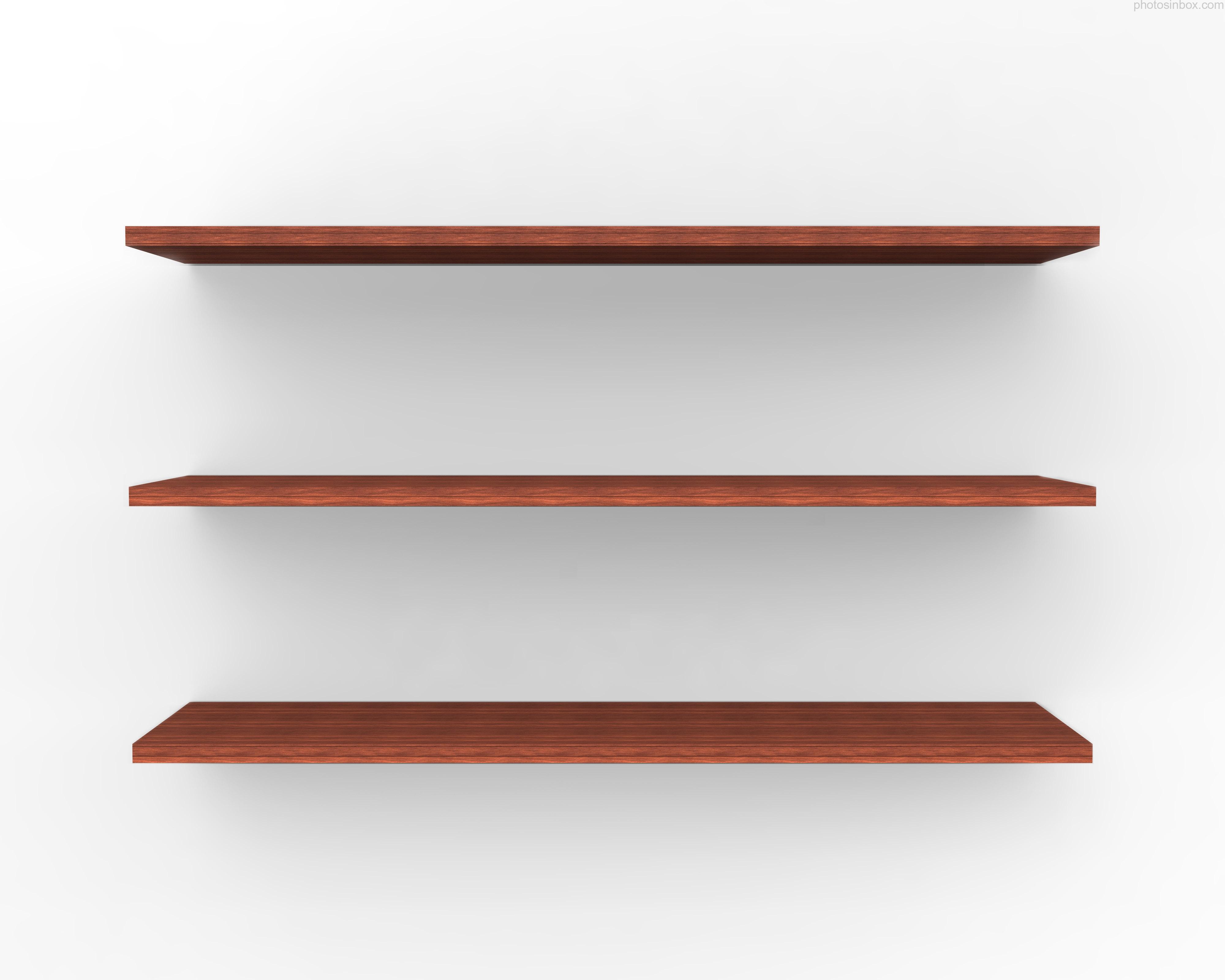 Empty wallpaper wallpapersafari wooden. Bookshelf clipart wall shelf