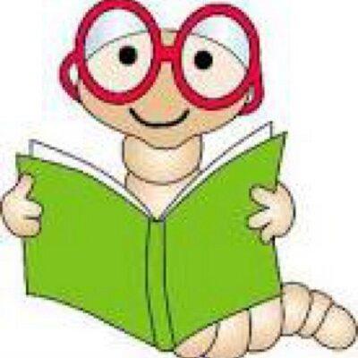 Pen y dre english. Bookworm clipart bookwork