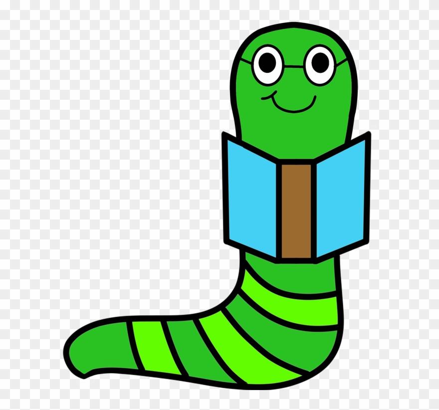 Storytime clipart bookwork. Bookworm pinclipart