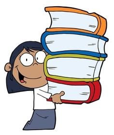 Bookworm clipart classroom library. Stacks of books google