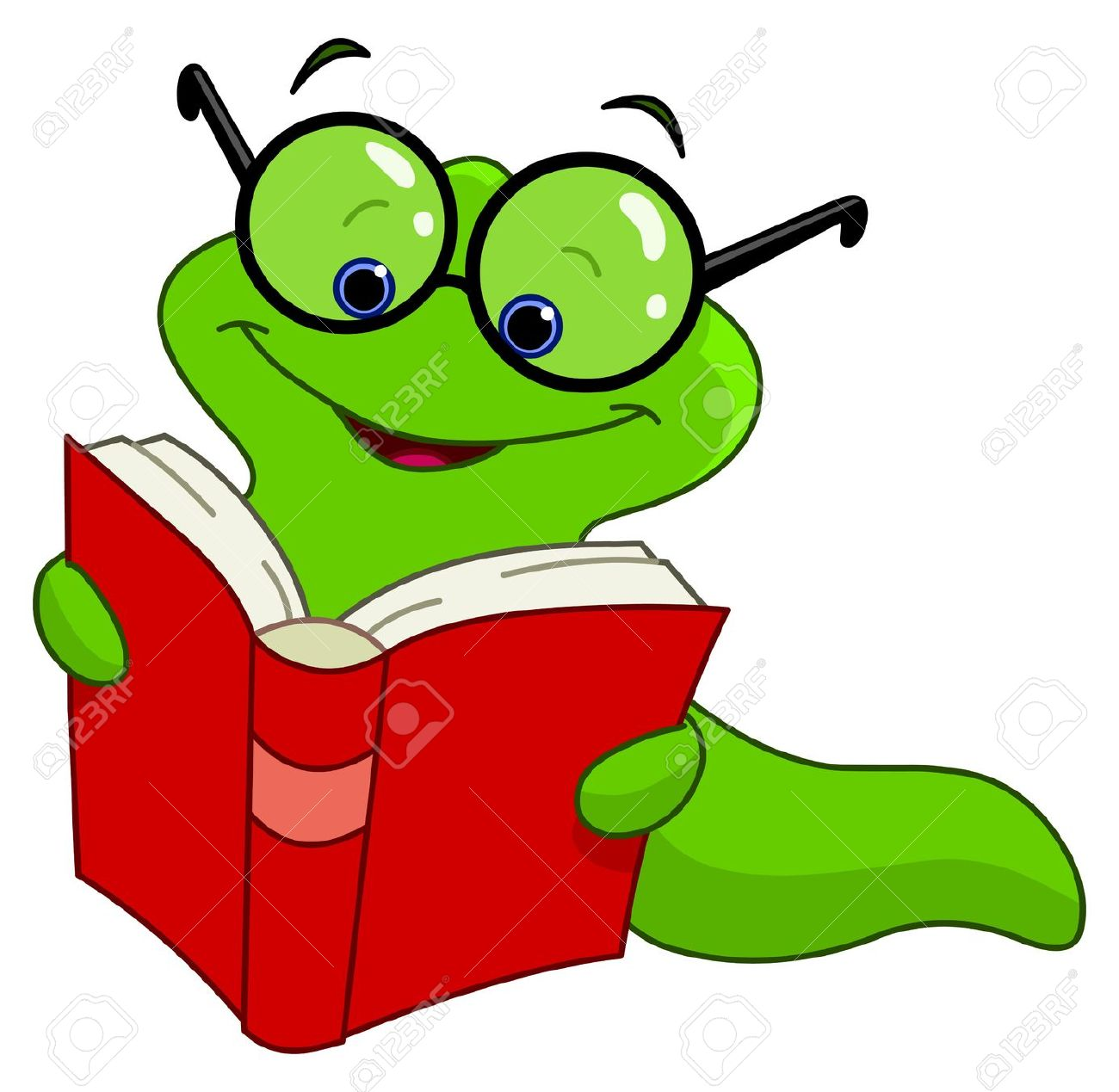 Bookworms free download best. Bookworm clipart clip art