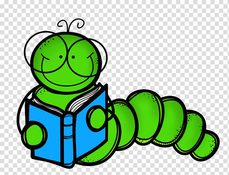 Illustration library free content. Bookworm clipart glass