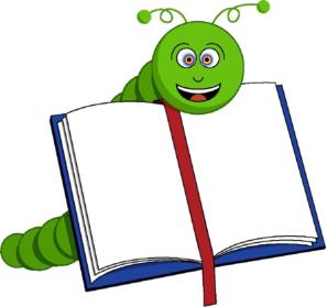 Bookworm clipart moral lesson. Free cliparts download clip