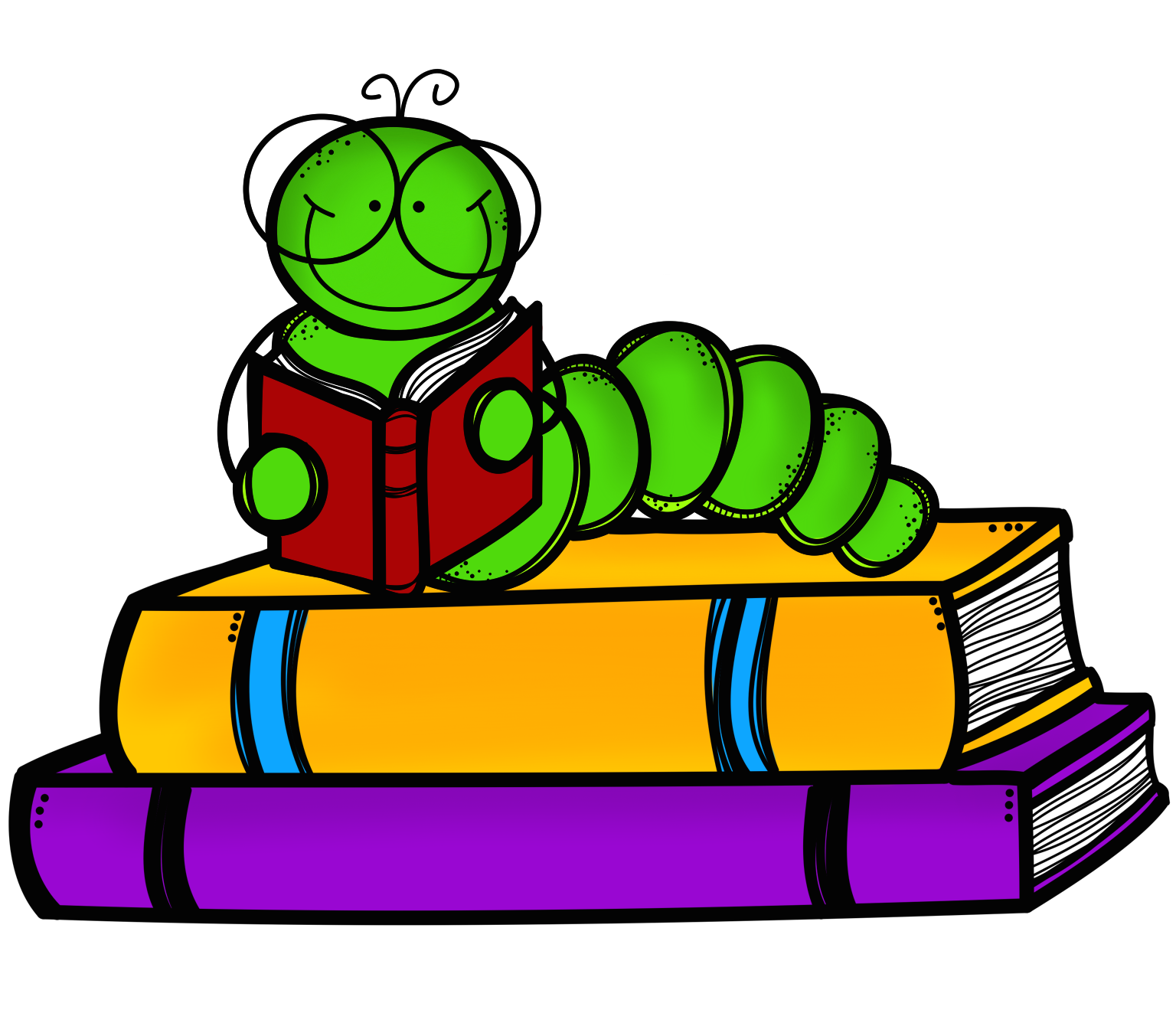 Eventkeeper at townsend public. Worm clipart cute