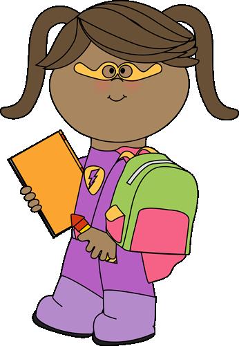 Bookworm clipart superhero. Clip art for teachers