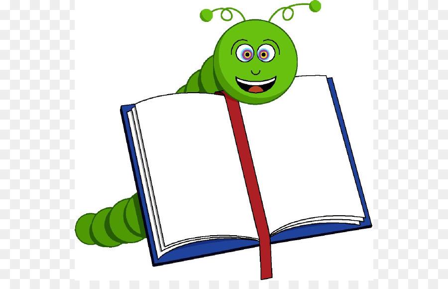 Reading free content book. Bookworm clipart superhero