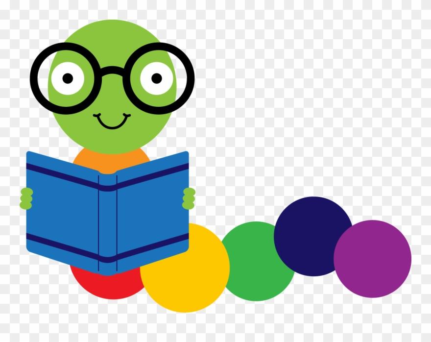 Library bookworm book worm. Librarian clipart clip art