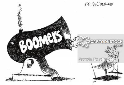 Boom clipart baby boom. Boomers news and political