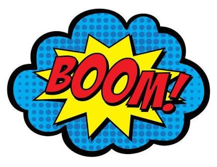Boom clipart batman. Festa mulher maravilha vs
