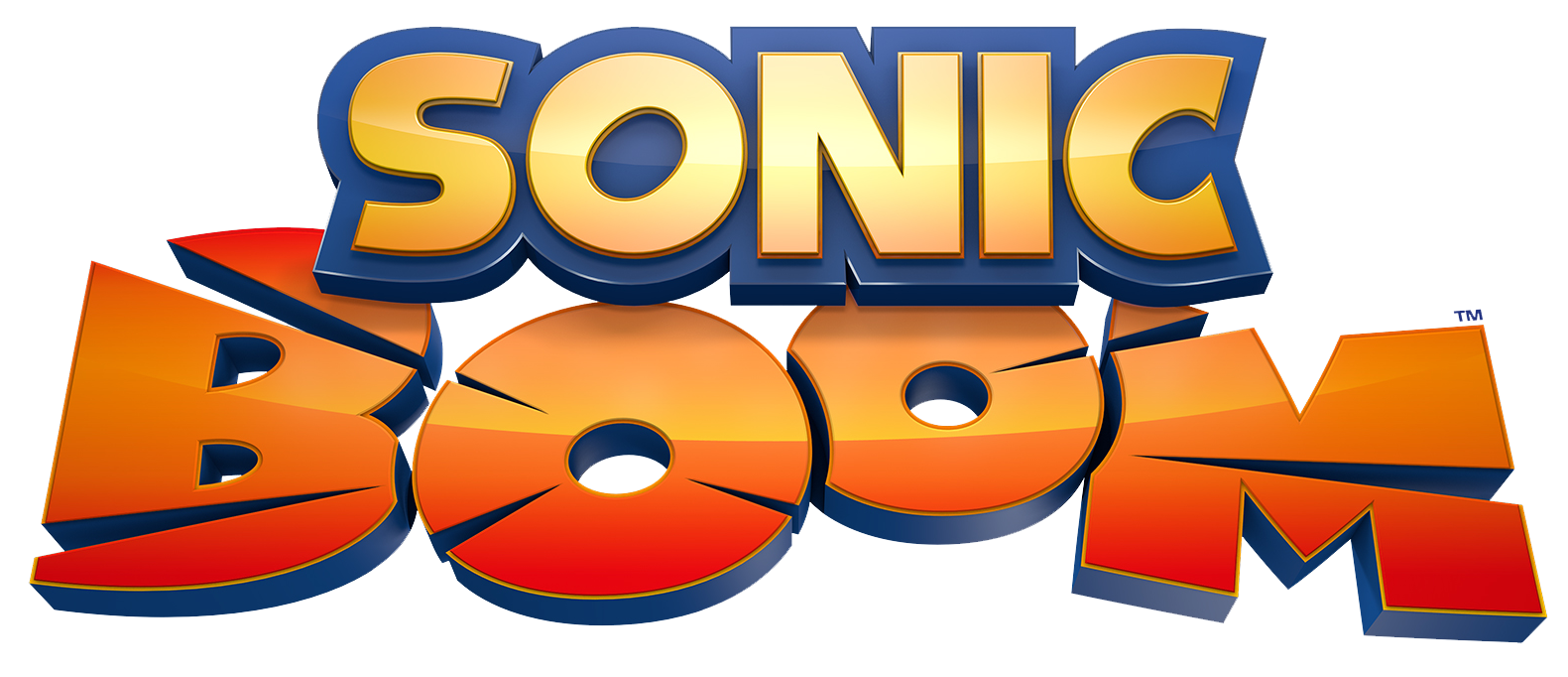 Boom clipart boom word. Sonic tv series news