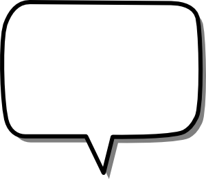 Boom clipart callout. Clip art speech bubbles