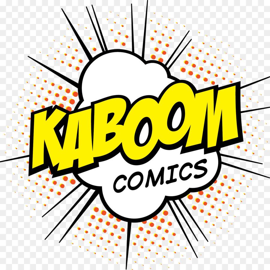 Boom clipart comic book. Marvel comics television show