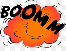 Boom clipart explosive. Free download nuclear explosion