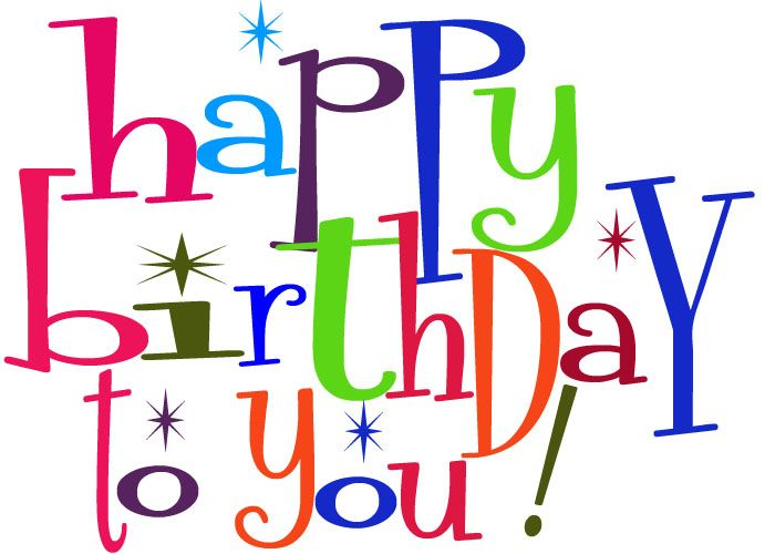 best images i. Boom clipart happy birthday
