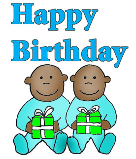 Boom clipart happy birthday. Clip art and free