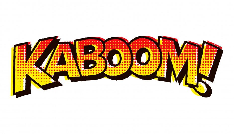 Boom clipart onomatopoeia. Japanese sound words yokoso