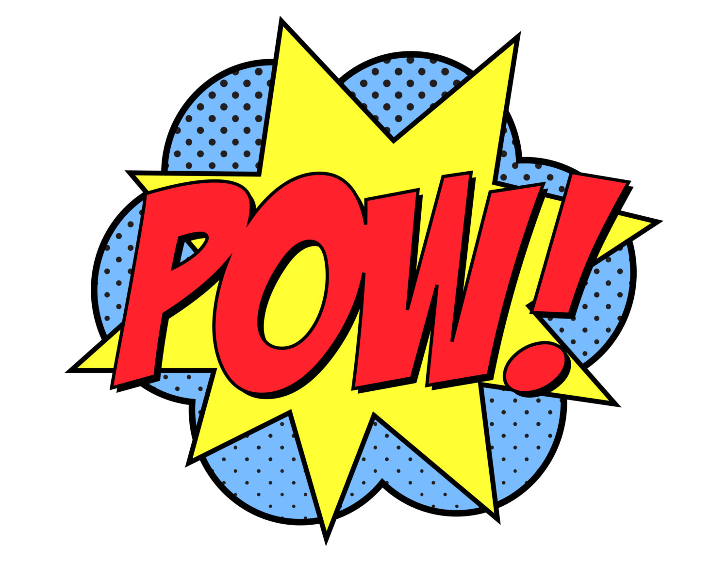 Boom clipart pow wow. Free download best on