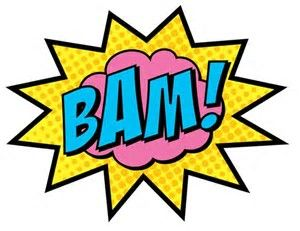 Image result for printable. Boom clipart pow wow