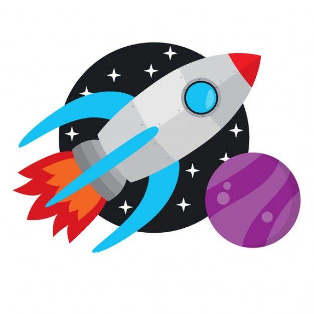 Boom clipart rocket blast.  best rockets images